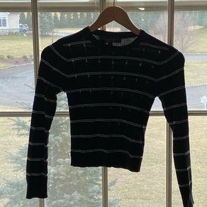 Top Shop petite knit sweater